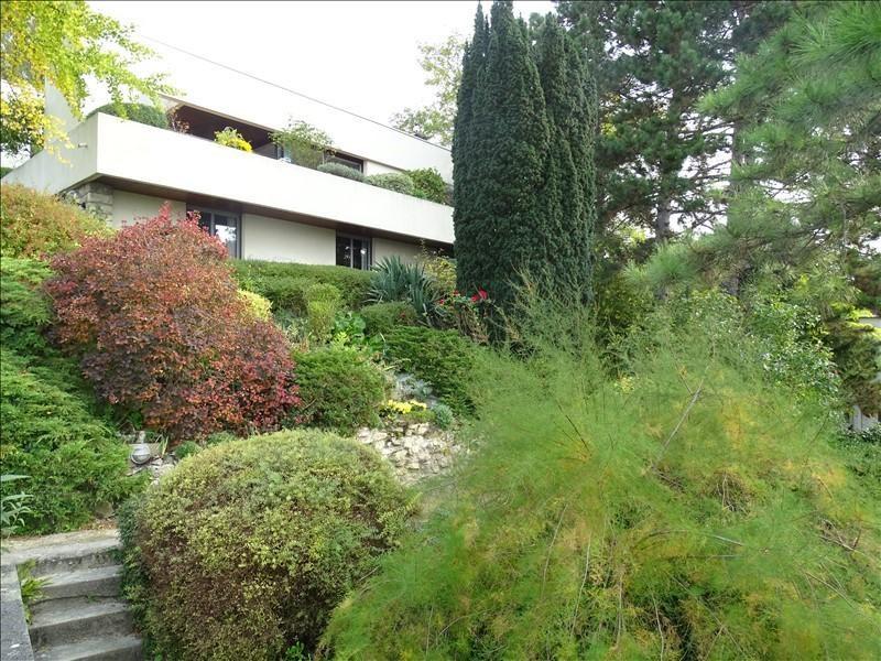 Revenda residencial de prestígio casa Herblay 790000€ - Fotografia 7
