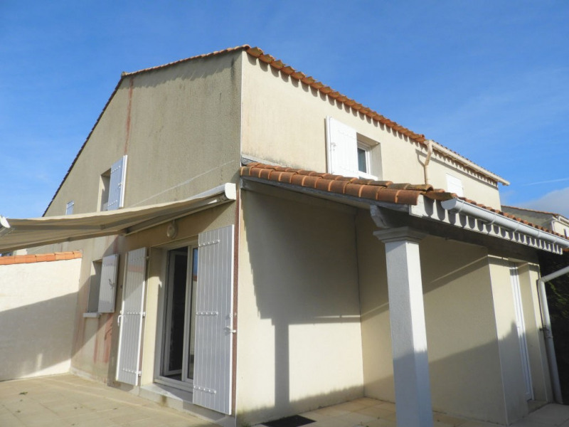 Sale house / villa Saint palais sur mer 169 600€ - Picture 12