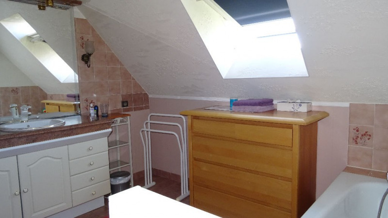 Vente de prestige maison / villa Brest 269600€ - Photo 9