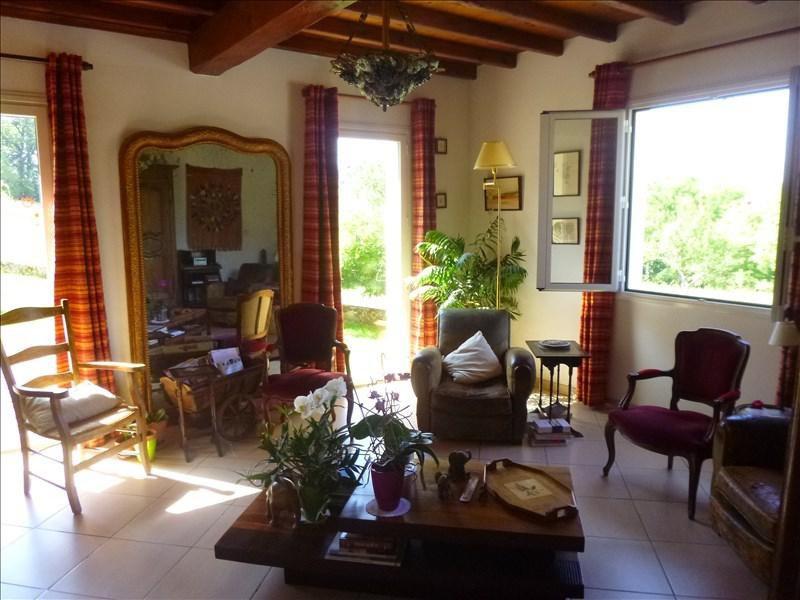 Vente maison / villa Morlaas 320000€ - Photo 3