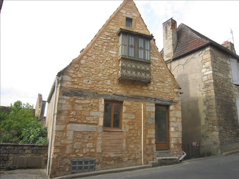 Vente maison / villa St cyprien 86400€ - Photo 1