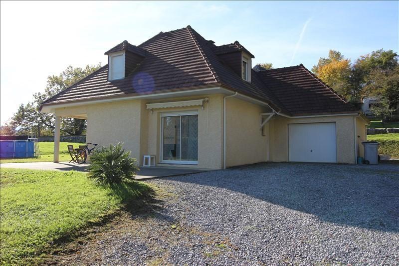 Vente maison / villa Bosdarros 255000€ - Photo 3