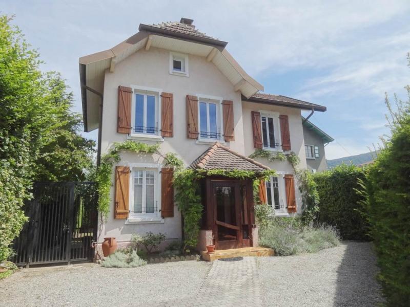 Sale house / villa Gaillard 530000€ - Picture 1