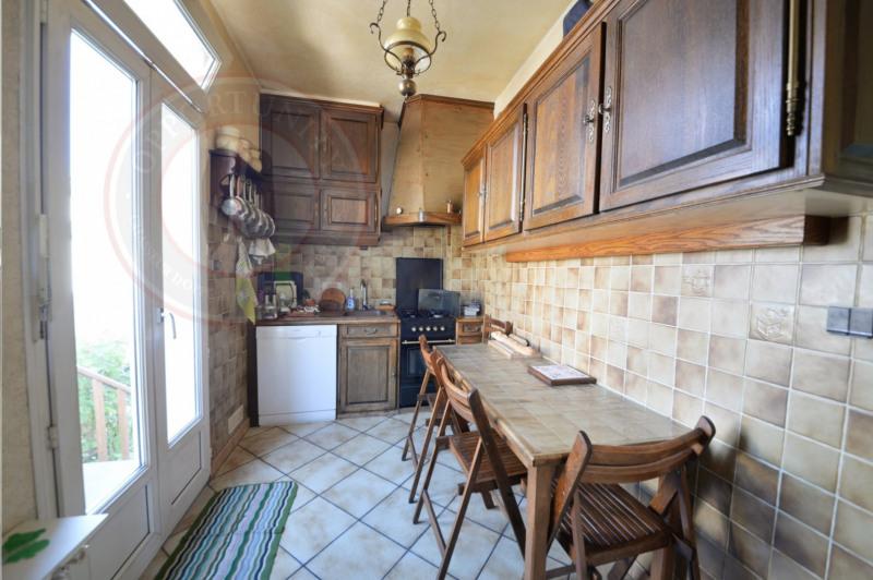 Vente maison / villa Villemomble 549999€ - Photo 8