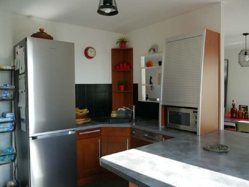 Vente maison / villa Sartrouville 489000€ - Photo 3