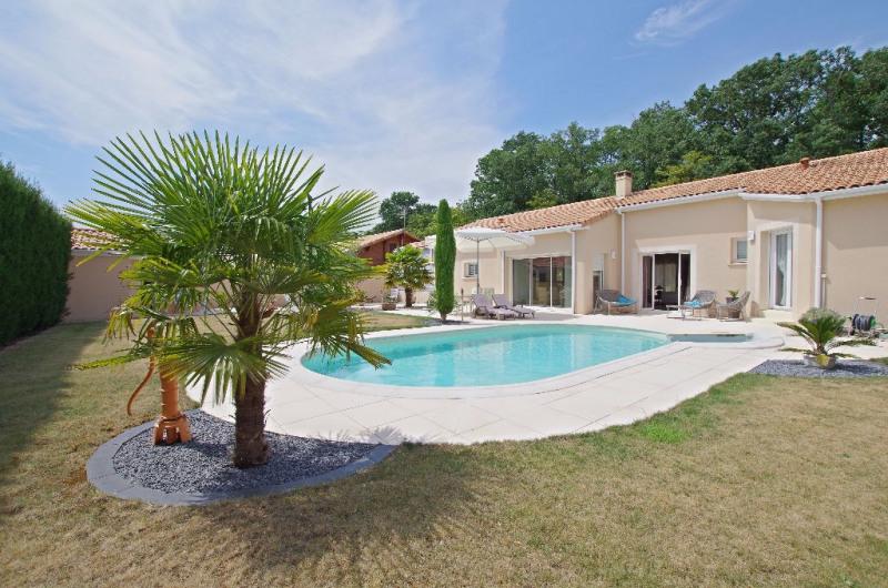 Vente maison / villa Chemille en anjou 357000€ - Photo 1