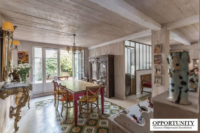 Vente de prestige maison / villa Suresnes 1450000€ - Photo 1