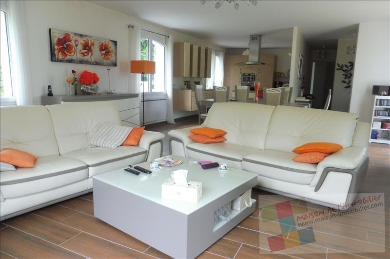 Vente maison / villa Proche royan 470250€ - Photo 2