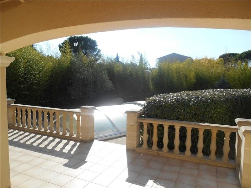Vendita casa Carpentras 338000€ - Fotografia 2