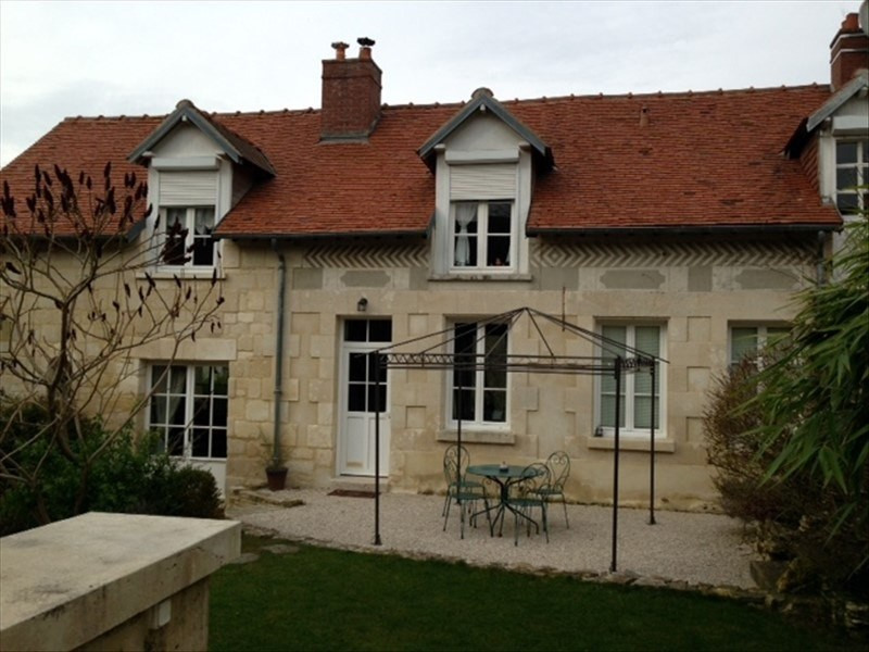 Vente maison / villa Soissons 273000€ - Photo 2