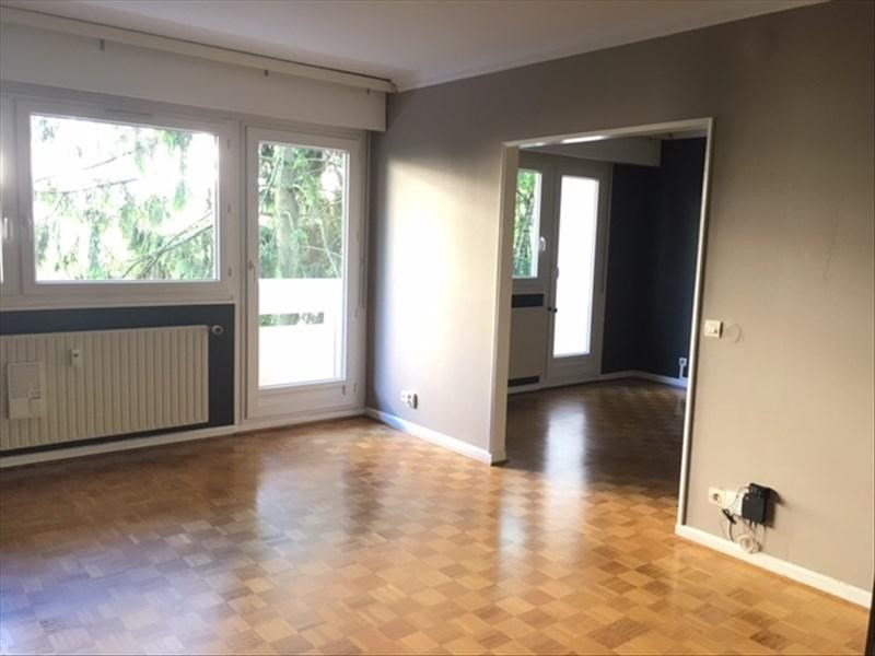 Rental apartment Bischheim 620€ CC - Picture 4
