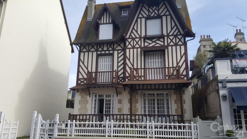 Immobile residenziali di prestigio casa Deauville 1290000€ - Fotografia 7