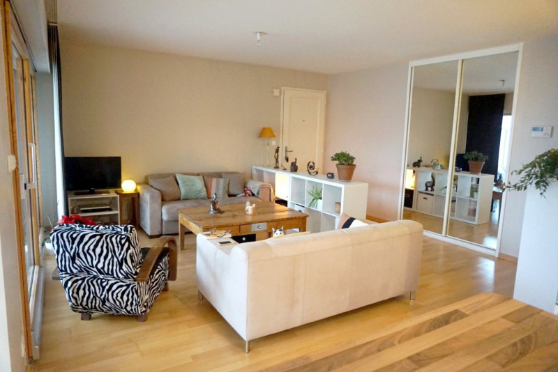 Vente appartement Vetraz monthoux 359 000€ - Photo 3