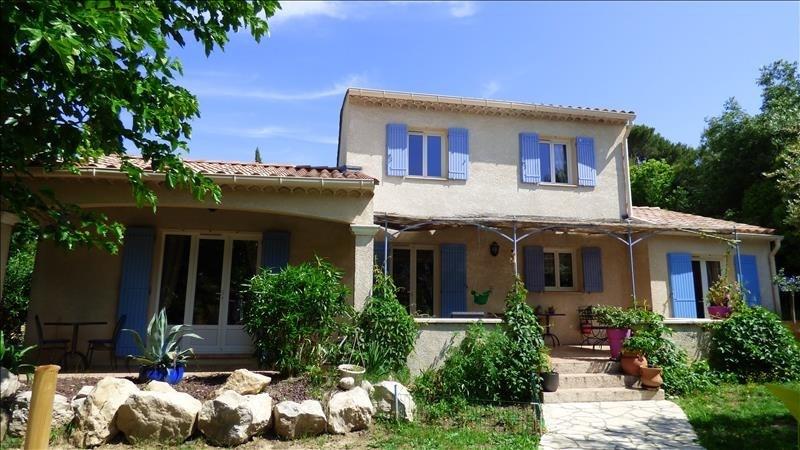 Vente maison / villa Carpentras 315000€ - Photo 9