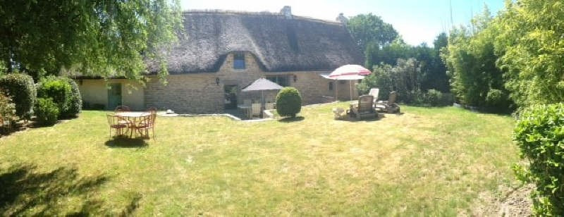 Deluxe sale house / villa St lyphard 385 000€ - Picture 2