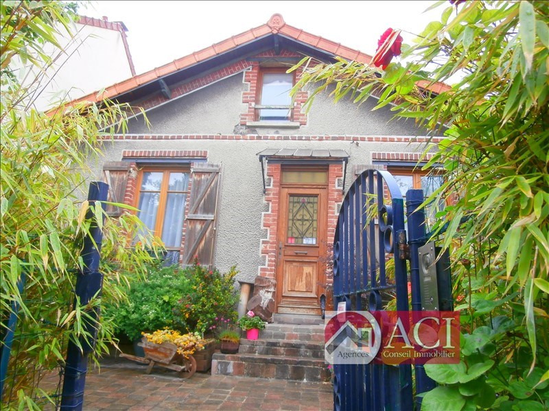 Sale house / villa Epinay sur seine 283000€ - Picture 1