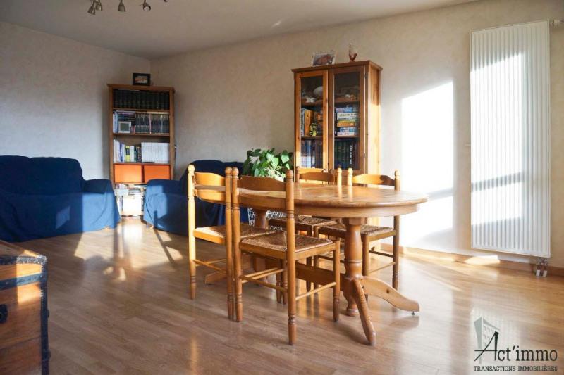 Vente appartement Le pont de claix 199000€ - Photo 5