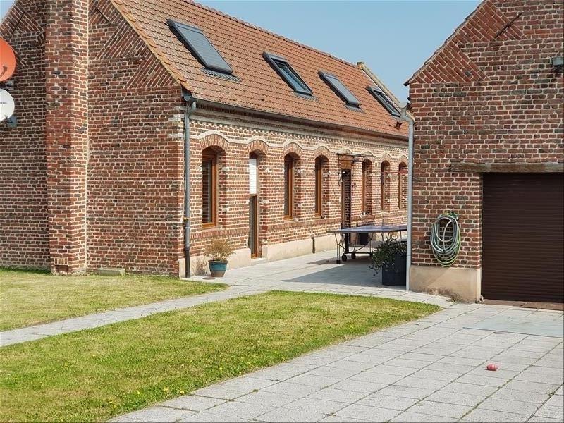 Sale house / villa Noyelles sous bellonne 240350€ - Picture 2