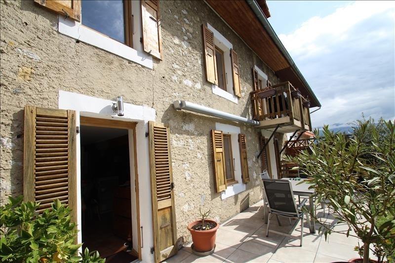 Verkoop  huis Le bourget du lac 315000€ - Foto 1