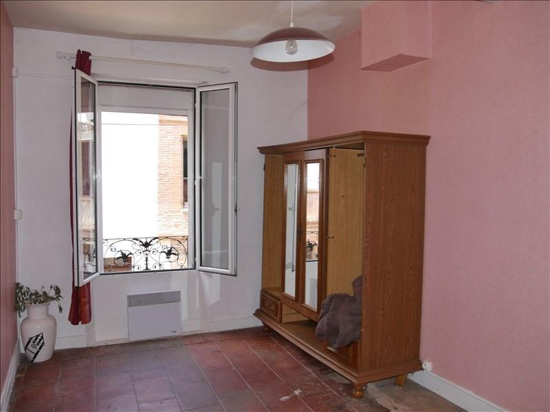 Vente maison / villa Villemur sur tarn 76000€ - Photo 5