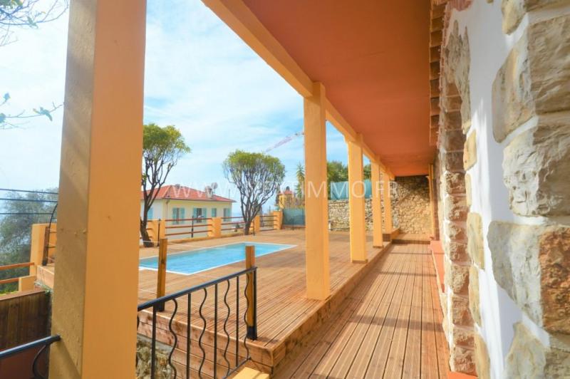 Immobile residenziali di prestigio casa Menton 1480000€ - Fotografia 3