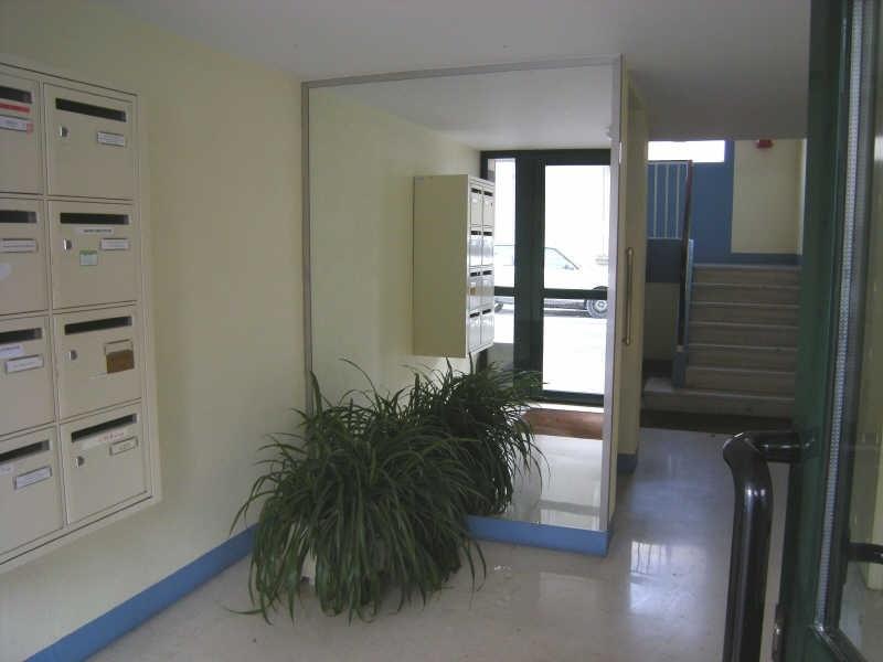Vente appartement Chatellerault 137800€ - Photo 11