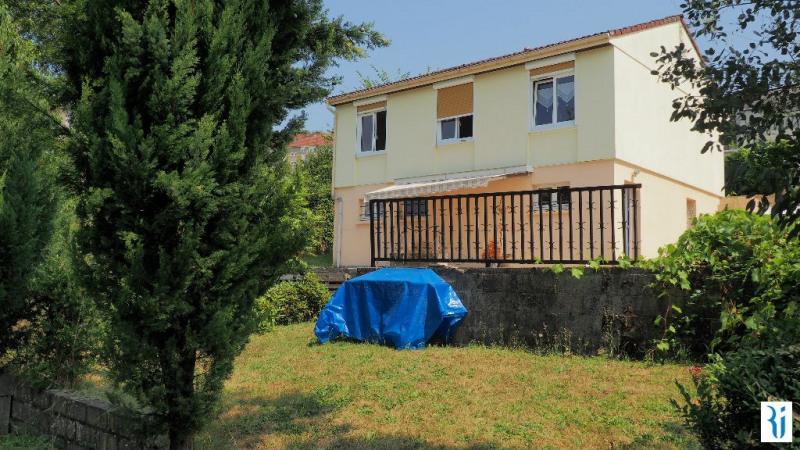 Vente maison / villa Notre dame de bondeville 205000€ - Photo 1