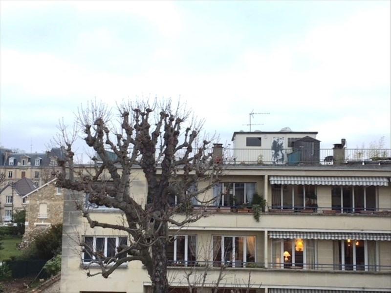 Vente de prestige appartement Chatou 730000€ - Photo 2