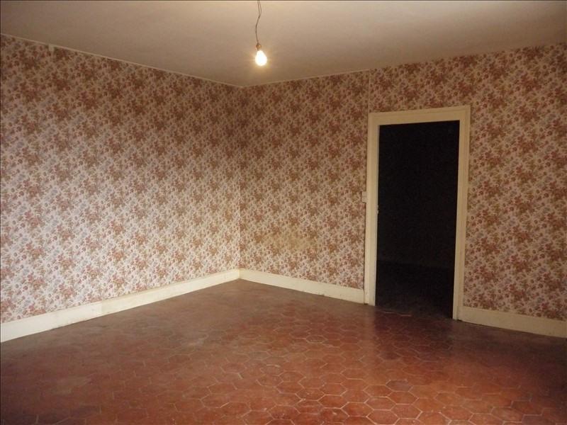 Sale house / villa Selongey 99000€ - Picture 5