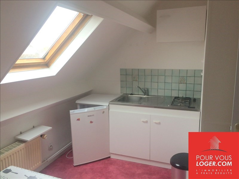 Rental apartment Boulogne sur mer 420€ CC - Picture 3