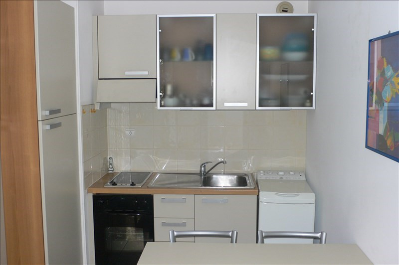 Sale apartment Nice 275000€ - Picture 4