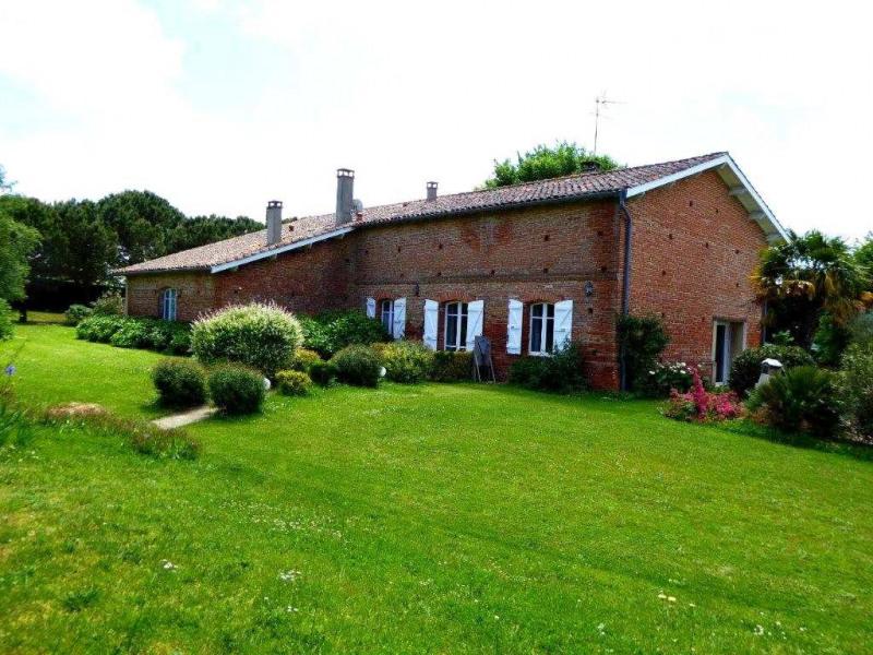 Deluxe sale house / villa Montrabe secteur 819000€ - Picture 8