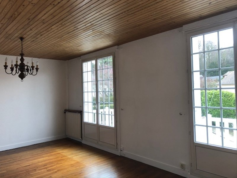 Vente appartement Marly le roi 440000€ - Photo 2