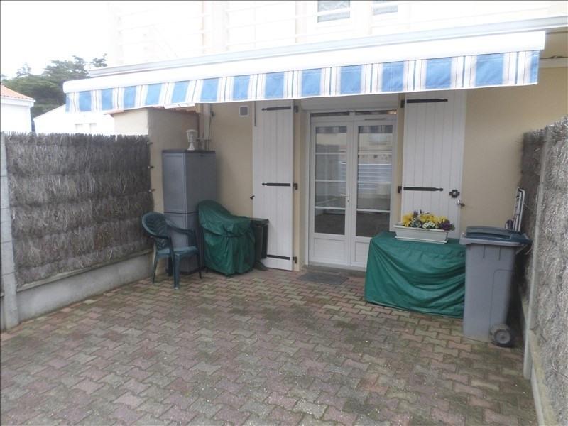 Sale apartment St jean de monts 102800€ - Picture 1