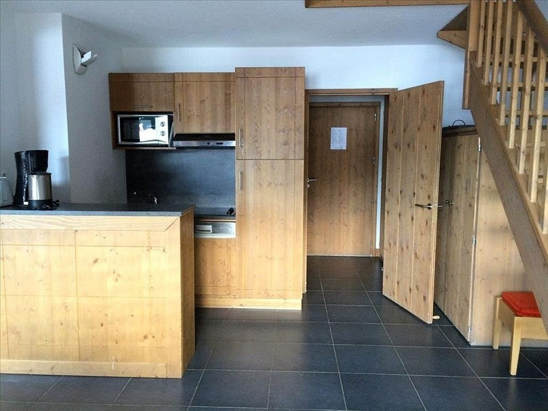 Vente de prestige appartement Les arcs 580 000€ - Photo 3