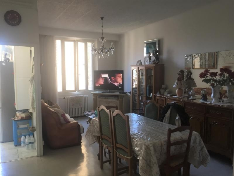 Vente appartement Marseille 4ème 106 000€ - Photo 1
