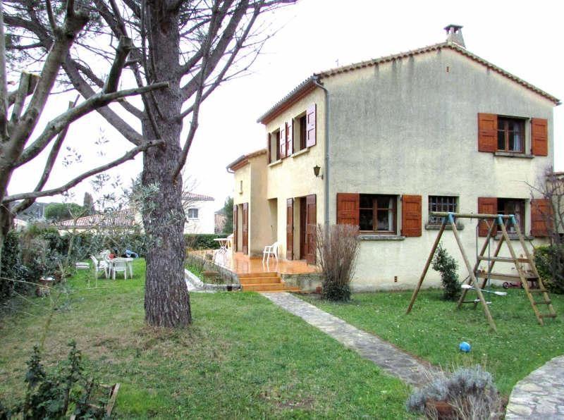 Deluxe sale house / villa Salon de provence 680000€ - Picture 4