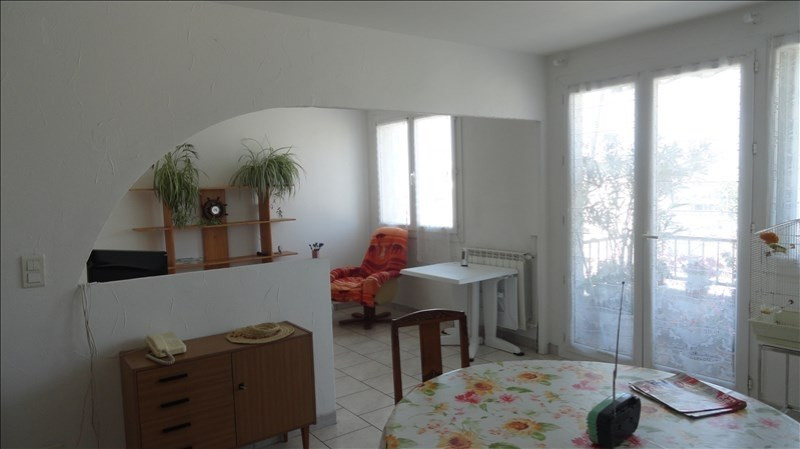 Vente appartement Tarbes 92 000€ - Photo 1