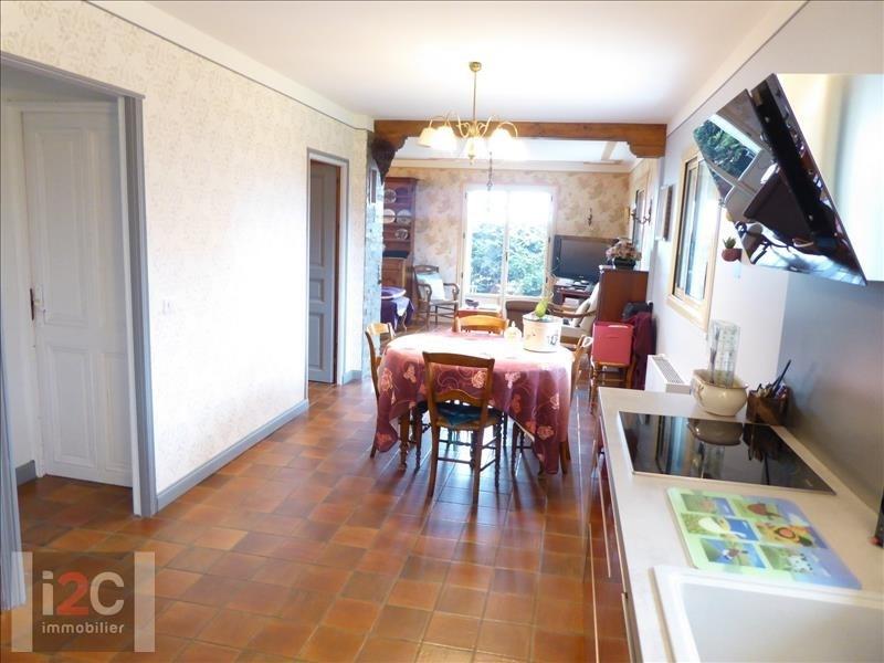 Vente maison / villa Crozet 565000€ - Photo 6
