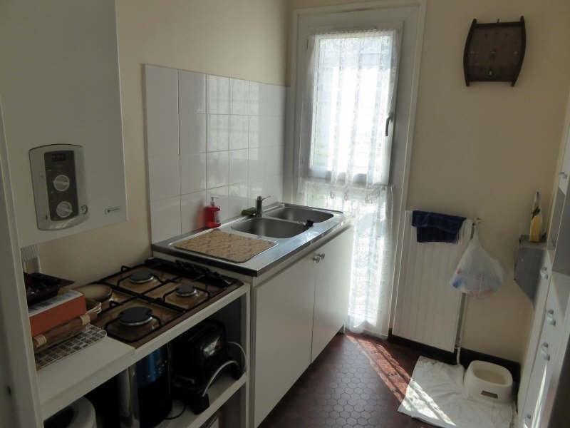 Rental apartment Maurepas 667€ CC - Picture 3