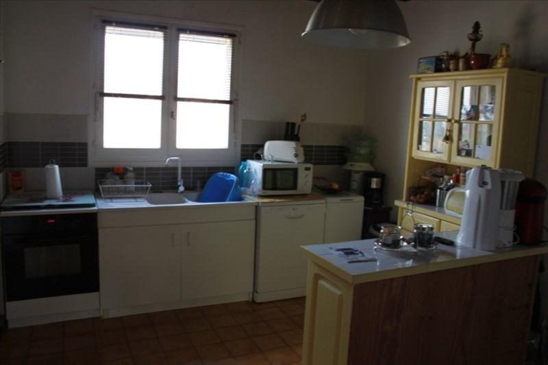Sale house / villa Villette de vienne 280000€ - Picture 7