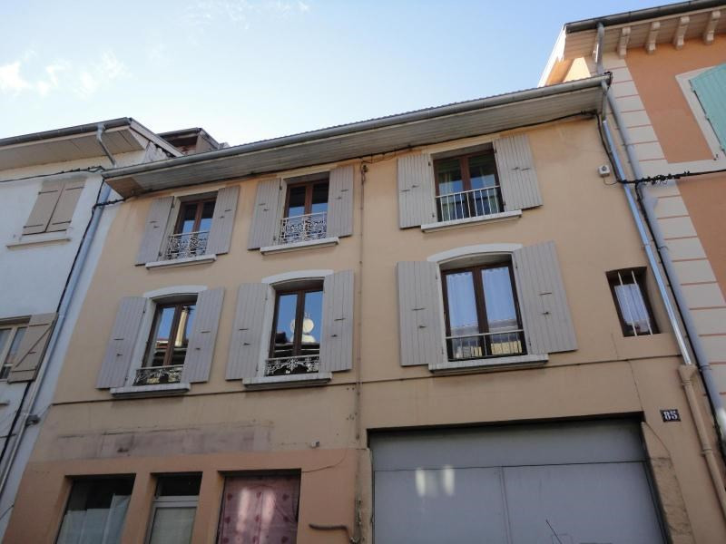 Location appartement Moirans 580€ CC - Photo 1