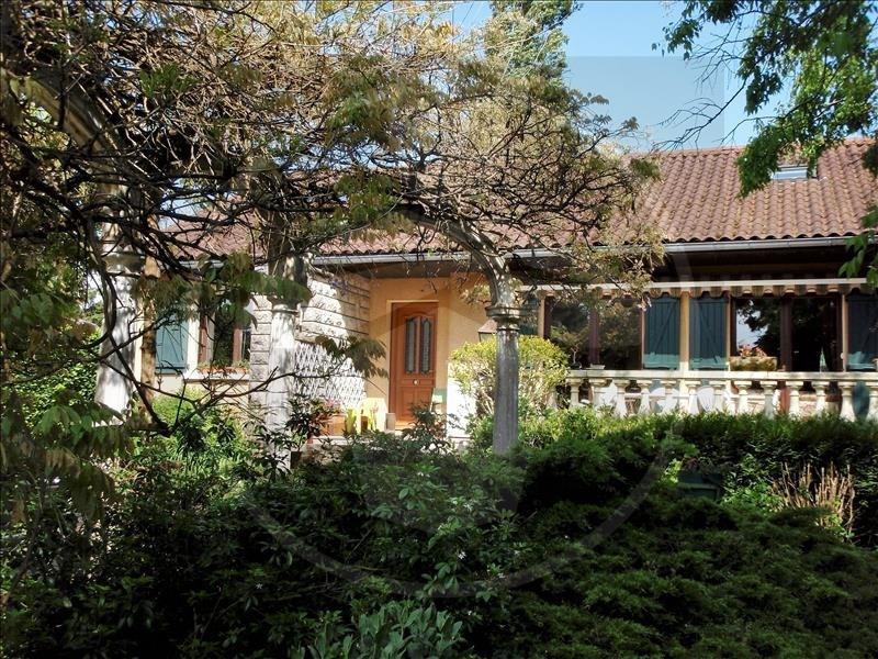 Sale house / villa Parmilieu 395000€ - Picture 12
