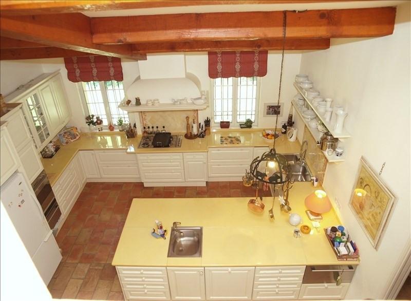 Immobile residenziali di prestigio casa Le cannet des maures 2625000€ - Fotografia 8