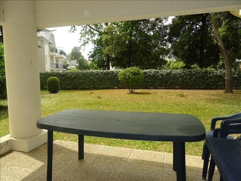 Sale apartment Pornichet 110000€ - Picture 2