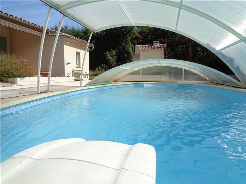 Vente maison / villa Carpentras 400000€ - Photo 3