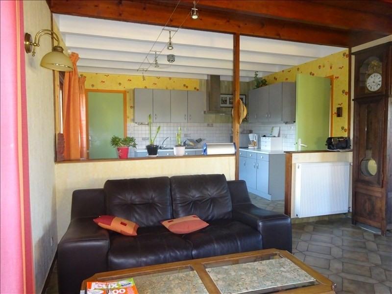 Sale house / villa Landeda 213000€ - Picture 3