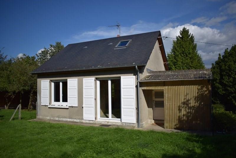 Sale house / villa Coutances 97000€ - Picture 8