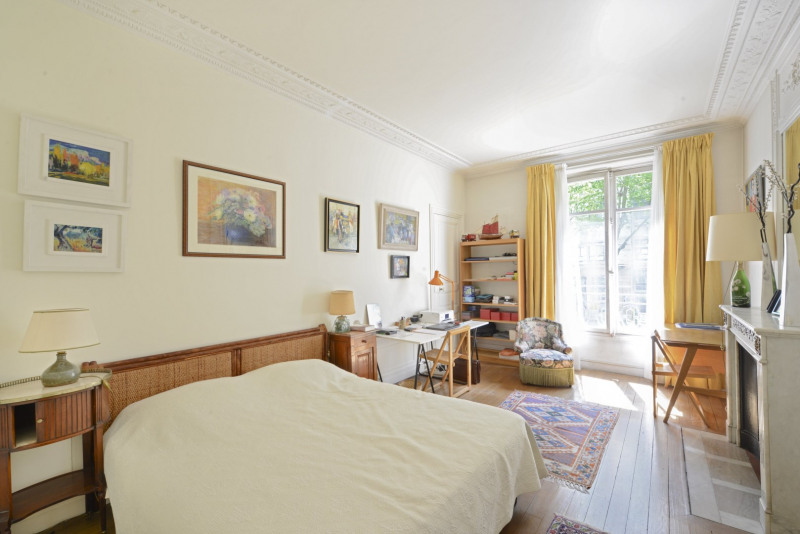 Deluxe sale apartment Neuilly-sur-seine 1900000€ - Picture 9