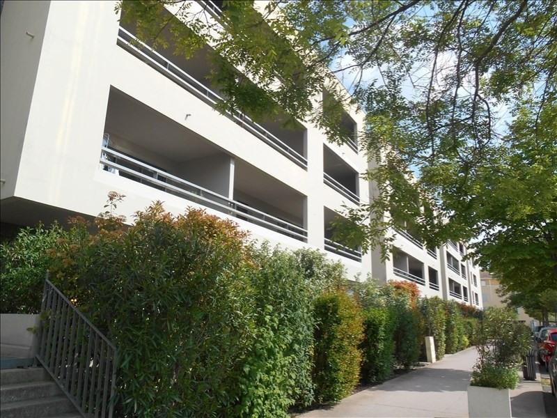Produit d'investissement appartement Monteux 165000€ - Photo 1